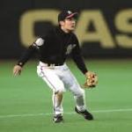 【坂本】NPB歴代レジェンド名遊撃手(ショート)ランキング13【小坂】